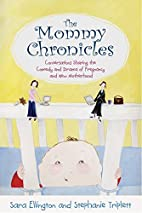 The Mommy Chronicles: Conversations Sharing…