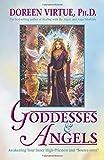 Virtue, Doreen: Goddesses and Angels