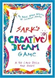 Sark: SARK'S Creative Dream: Game Cards