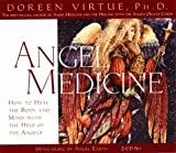 Virtue, Doreen: Angel Medicine