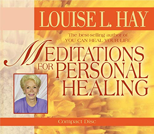meditations-for-personal-healing