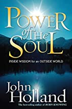 Power of the Soul: Inside Wisdom for an…