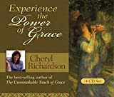 Richardson, Cheryl: Experience the Power of Grace 6-CD