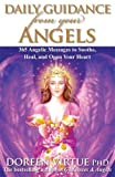 Virtue, Doreen: Daily Guidance from Your Angels