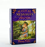 Virtue, Doreen: Magical Messages from the Fairies Oracle Cards: A 44-Card Deck and Guidebook