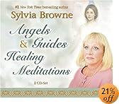 Angels & Guides Healing Meditations