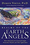 Virtue, Doreen: Realms of the Earth Angels: More Information for Incarnated Angels, Elementals, Wizards, and Other Lightworkers