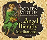 Virtue, Doreen: Angel Therapy Meditations