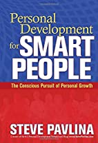 Personal development for smart people : the…
