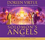 Virtue, Doreen: Solomon's Angels 5-CD