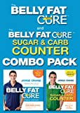 Cruise, Jorge: The Belly Fat Cure / The Belly Fat Cure Sugar & Carb Counter