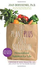 The PlantPlus Diet Solution: Personalized…