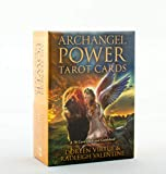 Virtue, Doreen: Archangel Power Tarot Cards: A 78-Card Deck and Guidebook