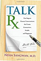 Talk Rx : five steps to honest conversations…