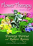Virtue, Doreen: Flower Therapy Oracle Cards: A 44-Card Deck and Guidebook
