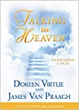Virtue, Doreen: Talking to Heaven Mediumship Cards: A 44-Card Deck and Guidebook