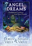 Virtue, Doreen: Angel Dreams: Healing and Guidance from Your Dreams