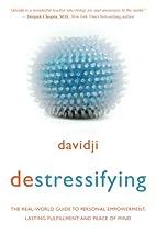 Zonder stress by Jiří David