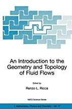 An Introduction to the Geometry and Topology…