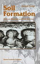 Soil Formation by Nico van Breemen
