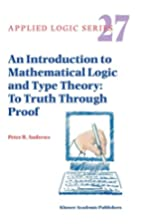 An Introduction to Mathematical Logic and…