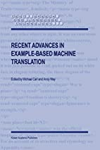 Recent Advances in Example-Based Machine…