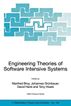 Engineering Theories of Software Intensive…
