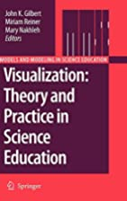 Visualization: Theory and Practice in…