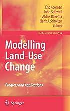Modelling Land-Use Change: Progress and…