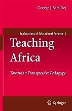 Teaching Africa: Towards a Transgressive…