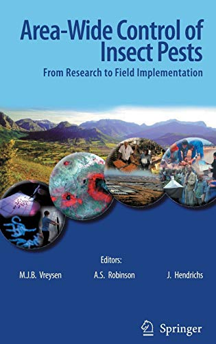 area-wide-control-of-insect-pests-from-research-to-field-implementation