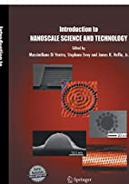 Introduction to Nanoscale Science and…