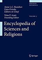 Encyclopedia of Sciences and Religions by…