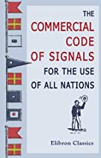 The Commercial Code of Signals for the Use…