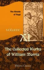 The Collected Works of William Morris:…