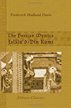 The Persian mystics by Jalal al-Din Rumi
