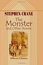 The Monster and Other Stories by Stephen…