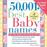 Stafford, Diane: 50,001 Best Baby Names