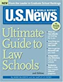 McGrath, Anne: U.S. News Ultimate Guide to Law Schools