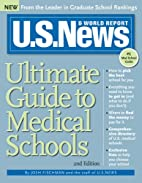 U.S. News Ultimate Guide to Medical Schools…