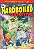 Nate Evans: The Mystery of Merlin and the Gruesome Ghost (Humpty Dumpty, Jr., Hardboiled Detective)