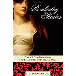 Pemberley Shades by D  A  Bonavia-Hunt | LibraryThing