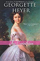 The Corinthian by Georgette Heyer