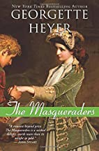 The Masqueraders by Georgette Heyer