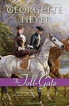 The Toll-Gate (Regency Romances) by…
