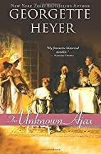 The Unknown Ajax (Regency Romances) by…