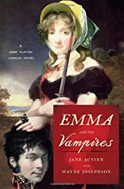 Emma and the Vampires (Jane Austen Undead…