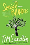 Sandlin, Tim: Social Blunders: A Novel