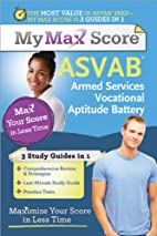 My Max Score ASVAB: Armed Services…