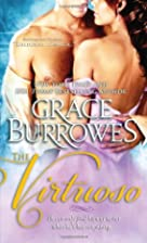 The Virtuoso (The Duke's Obsession) by…